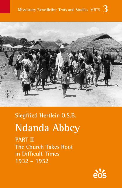 Ndanda Abbey, Part II