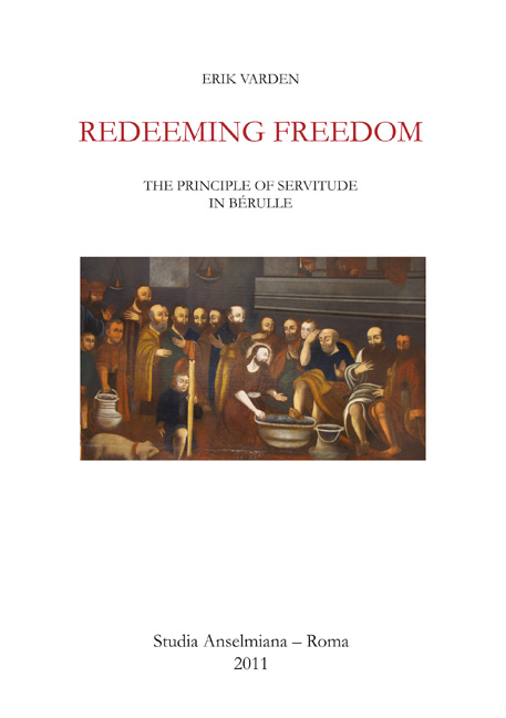 Redeeming Freedom