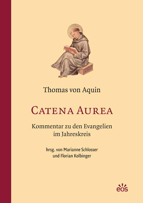 Thomas von Aquin: Catena Aurea (ebook)