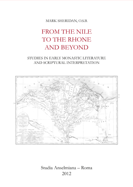 From the Nile to the Rhone and Beyond (ebook)
