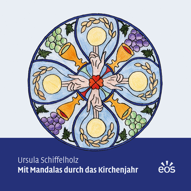 Mit Mandalas durch das Kirchenjahr