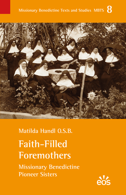 Faith-Filled Foremothers