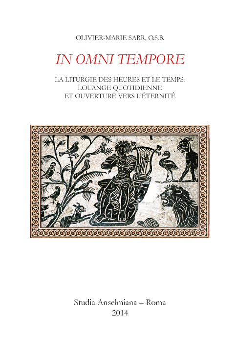 In omni tempore (ebook)