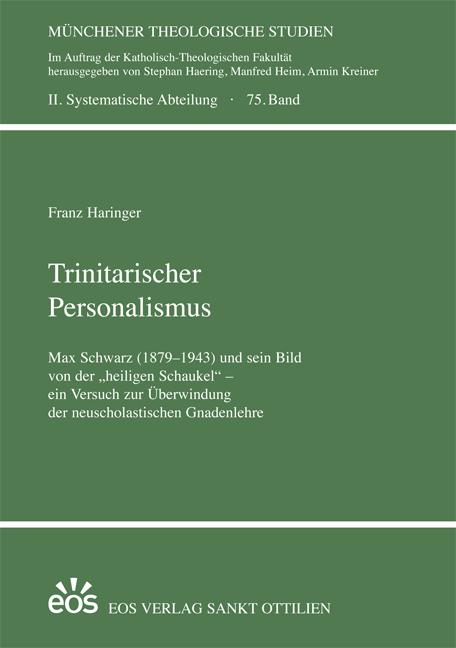 Trinitarischer Personalismus