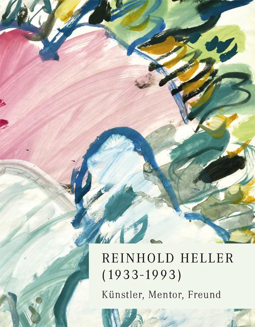 Reinhold Heller (1933-1993)