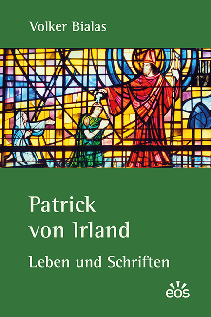 Patrick von Irland (ebook)