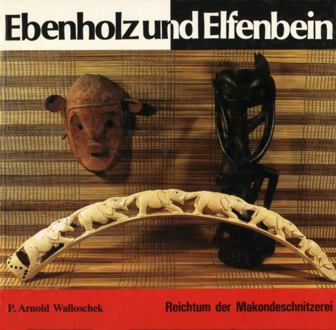 Ebenholz und Elfenbein