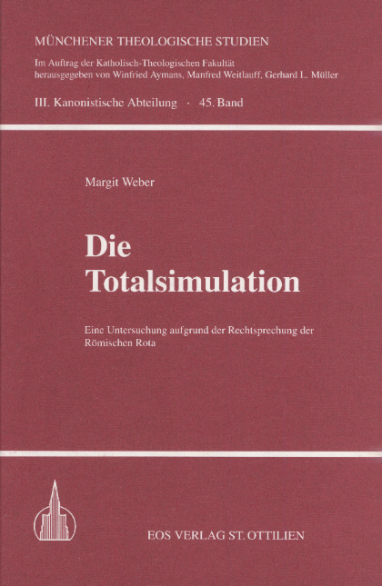 Die Totalsimulation