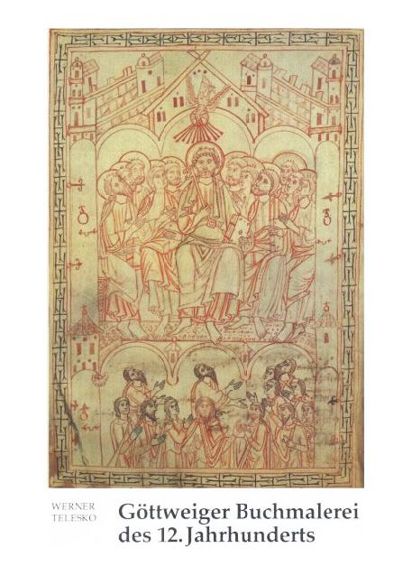 Göttweiger Buchmalerei des 12. Jahrhunderts