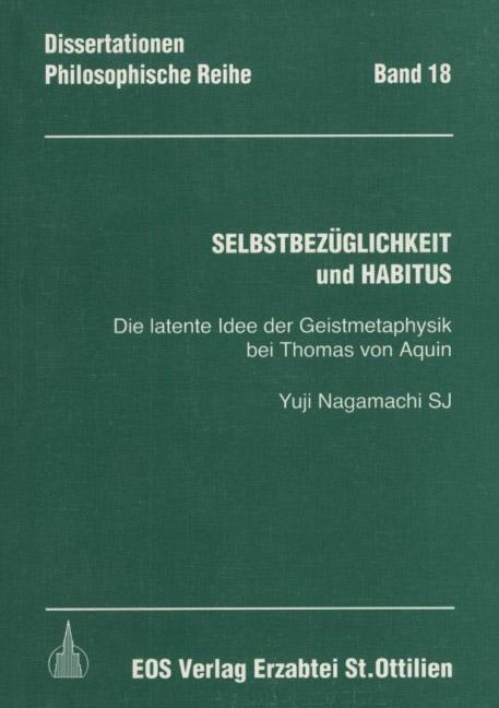 Selbstbezüglichkeit und Habitus