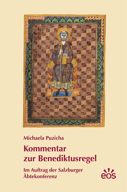 Kommentar zur Benediktusregel (ebook)
