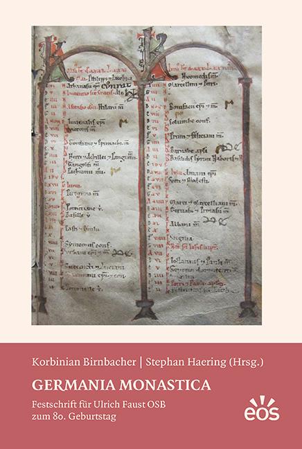 Studien und Mitteilungen zur Geschichte des Benediktinerordens 126 (2015)
