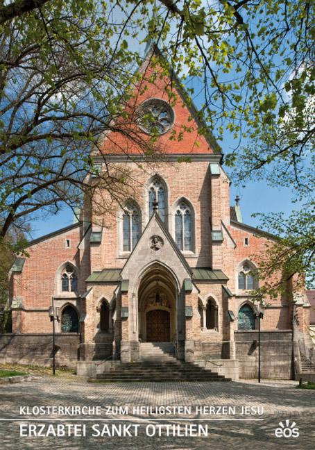 Klosterkirche zum heiligsten Herzen Jesu