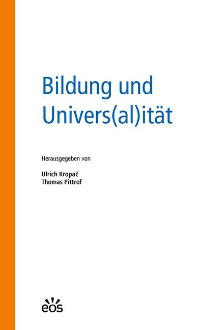 Bildung und Univers(al)ität