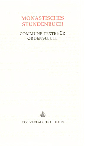 Commune-Texte für Ordensleute
