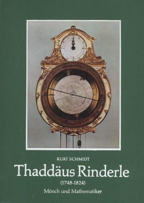 Thaddäus Rinderle (1748-1824)