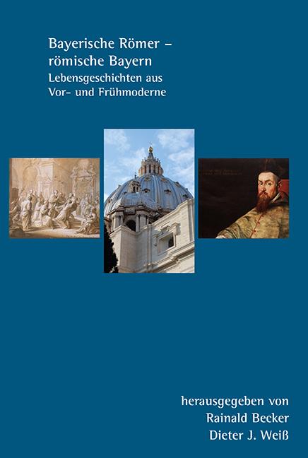 Bayerische Römer – römische Bayern