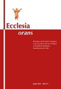 Ecclesia Orans 30 (2013/1)