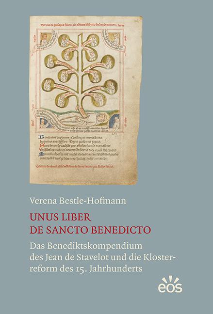 Unus liber de sancto Benedicto