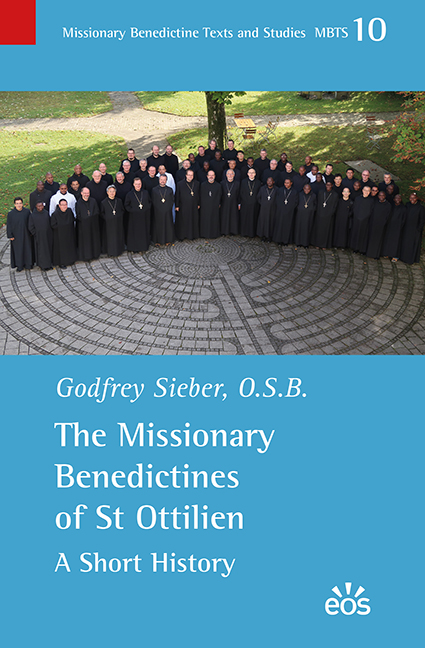 The Missionary Benedictines of St Ottilien