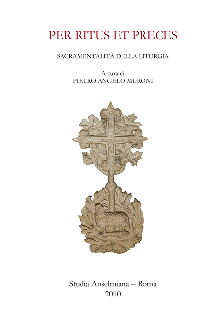 Per ritus et preces (ebook)