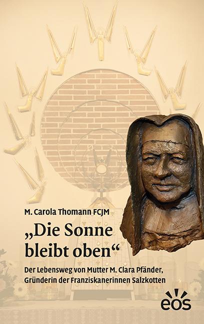 """""""Die Sonne bleibt oben"""" (ebook)"""