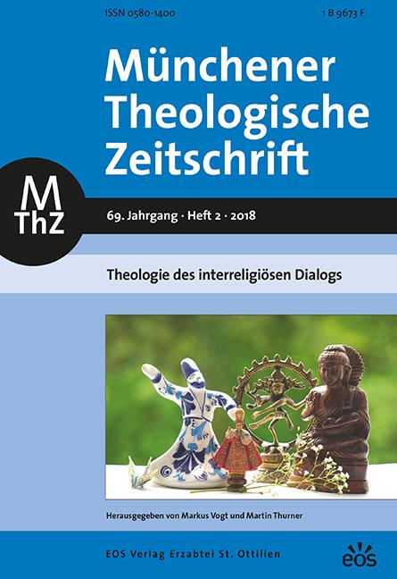 Münchener Theologische Zeitschrift 69 (2018/2)
