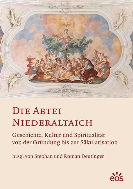 Die Abtei Niederaltaich