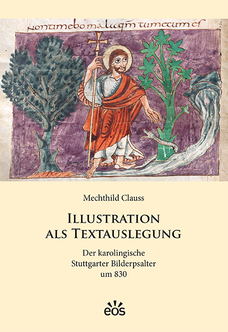 Illustration als Textauslegung