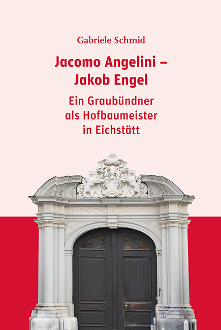 Jacomo Angelini – Jakob Engel