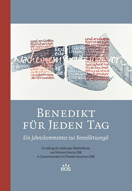 Benedikt für jeden Tag