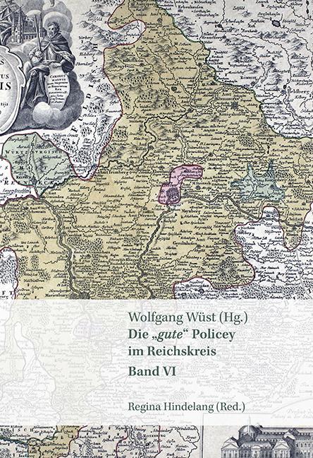 Policeyordnungen in den fränkischen Hochstiften Bamberg, Eichstätt und Würzburg