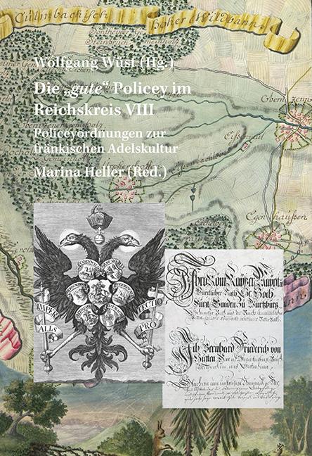 Policeyordnungen zur fränkischen Adelskultur