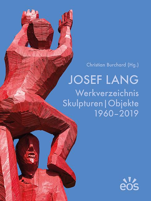 Josef Lang – Werkverzeichnis