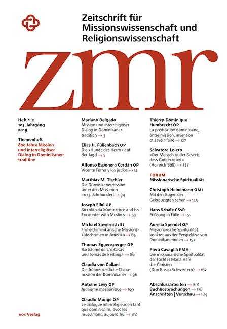 ZMR 103 (2019/1-2)