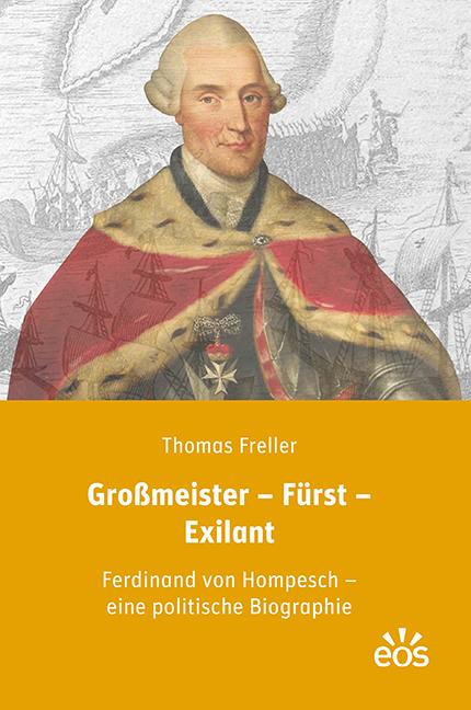 Großmeister – Fürst – Exilant