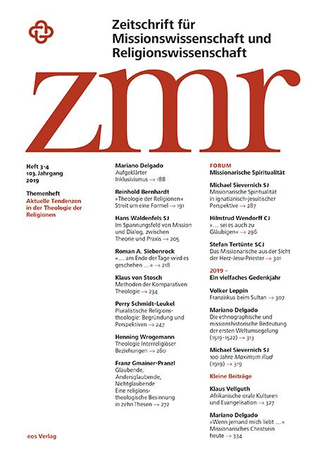 ZMR 103 (2019/3-4)