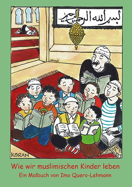 Wie wir muslimischen Kinder leben