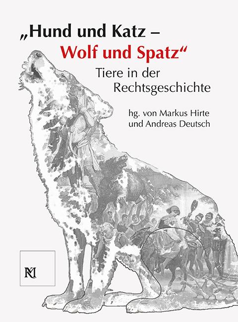 """""""Hund und Katz – Wolf und Spatz"""""""