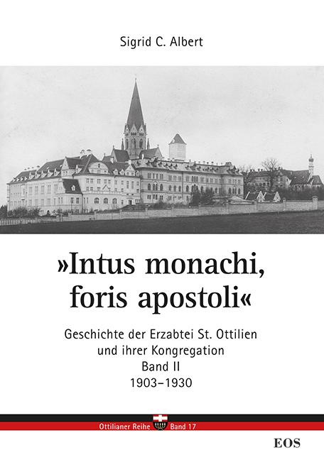 »Intus monachi, foris apostoli« II