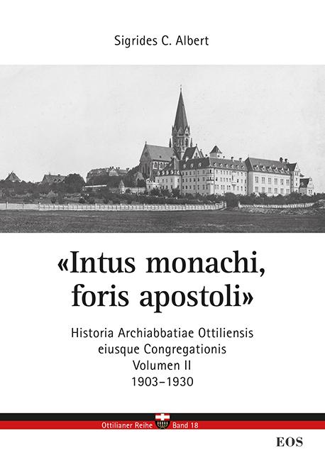 «Intus monachi, foris apostoli» II