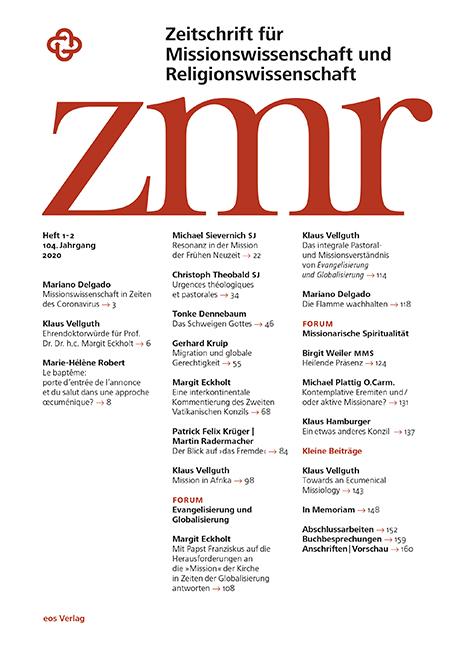 ZMR 104 (2020/1-2)