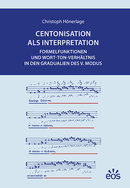 Centonisation als Interpretation