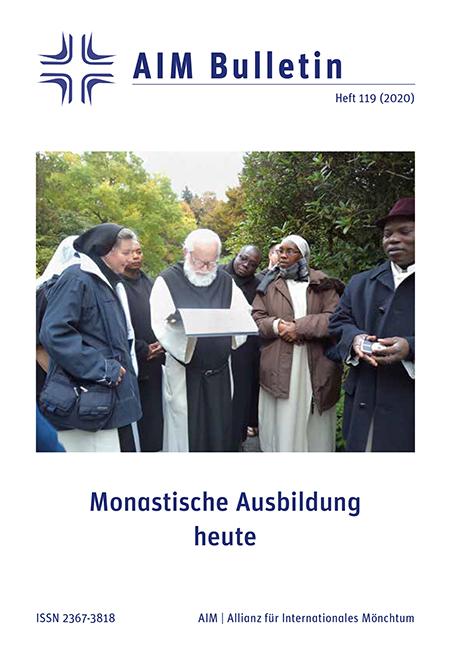 AIM Bulletin 119 (2020)