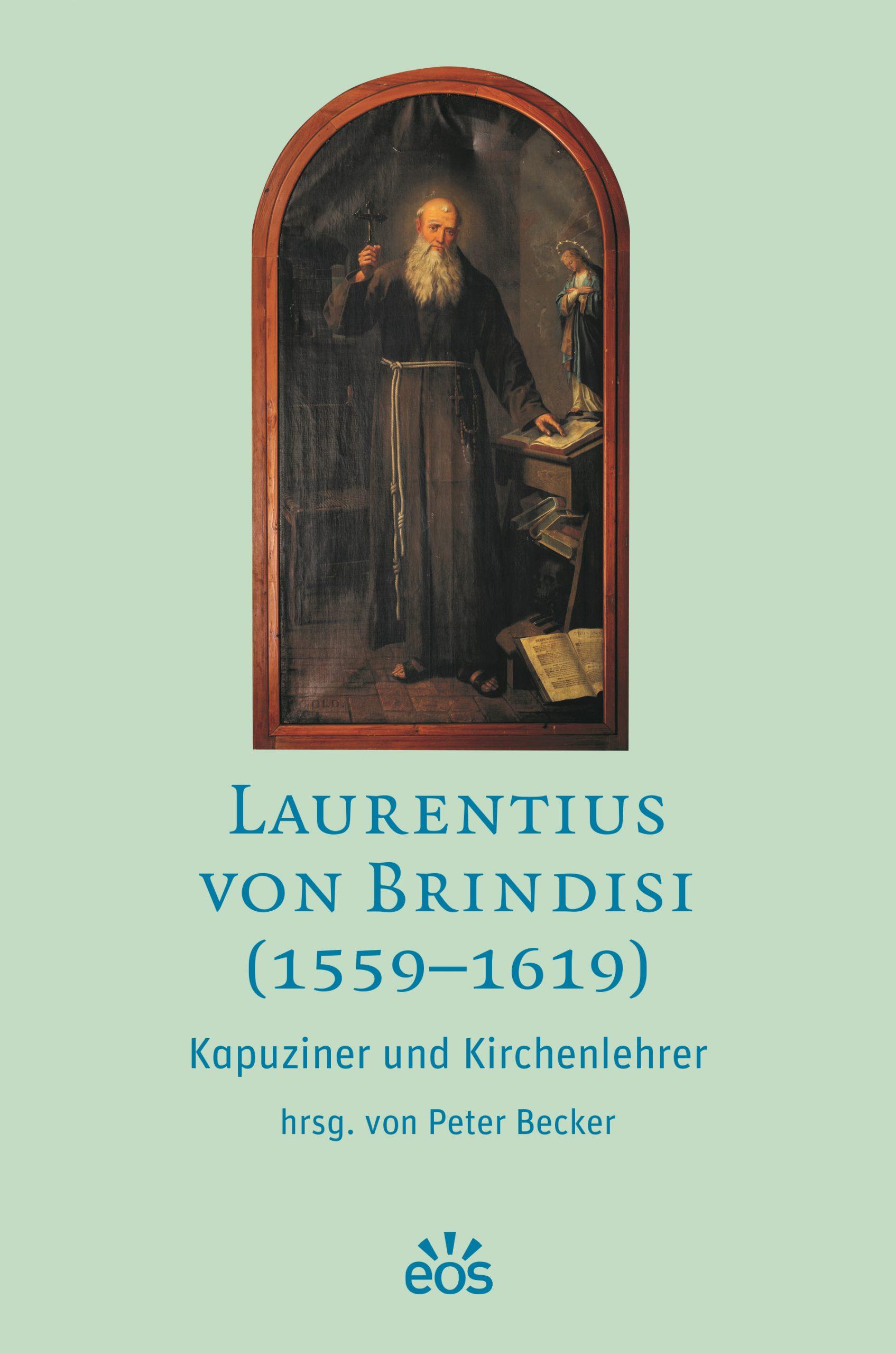 Laurentius von Brindisi (1559-1619) (ebook)