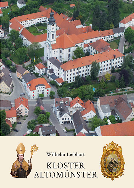 Kloster Altomünster (ebook)