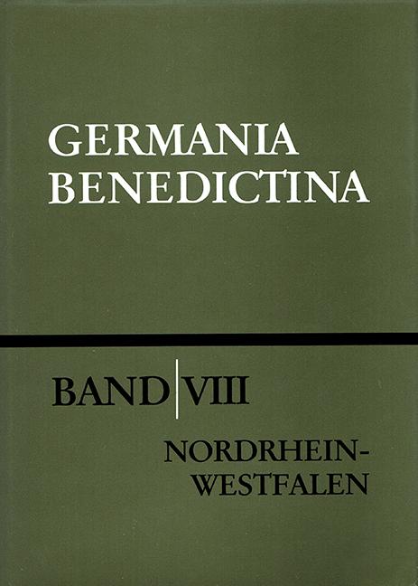Die Benediktinerklöster in Nordrhein-Westfalen