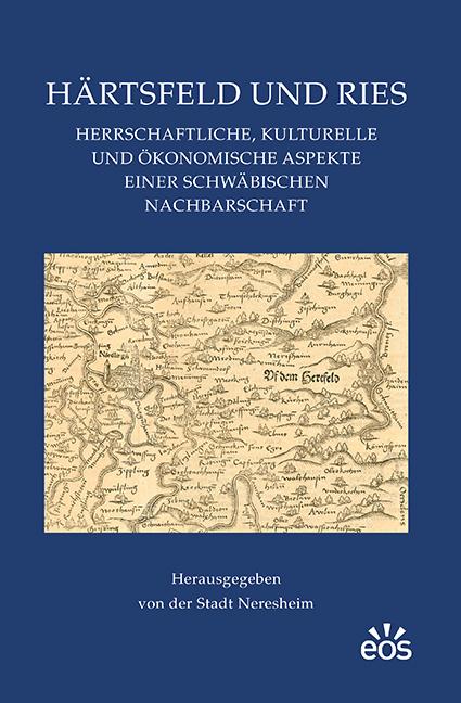 Härtsfeld und Ries