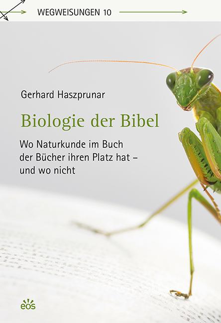 Biologie der Bibel