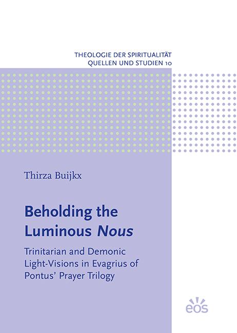 Beholding the  Luminous Nous